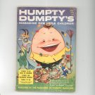 Lot Of 2 Humpty Dumpty's Magazines Vintage November & December 1959