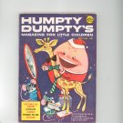 Lot Of 2 Humpty Dumpty's Magazines Vintage November & December 1960