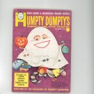 Lot Of 2 Humpty Dumpty's Magazines Vintage September & October 1960
