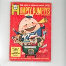 Lot Of 2 Humpty Dumpty's Magazines Vintage May & July 1960