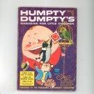 Lot Of 2 Humpty Dumpty's Magazines Vintage January & February 1960