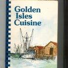 Golden Isles Cuisine Cookbook Regional Jekyll Island Garden Club Georgia 991854419x