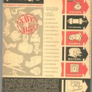 Vintage Palley Supply Company Catalog