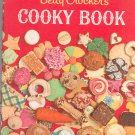Betty Crocker's Cooky Book Cookbook Hard Cover Cookie  Vintage First Edition