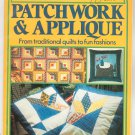 Patchwork & Applique Golden Hands Special 23 Traditional Quilts to Fun Fashions