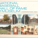 National Baseball Hall Of Fame & Museum Souvenir Book Vintage 1970 ?