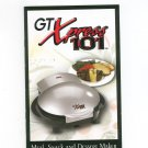 Gt Xpress 101 Owners Manual & Cookbooks