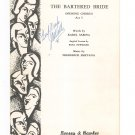 The Bartered Bride Opening Chorus Act 1 Boosey & Hawkes