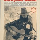 Bluegrass Guitar Happy Traum Oak Publications 0825601533
