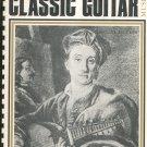 Mel Bay's Deluxe Album of Classic Guitar Music