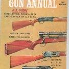 Vintage Sports Afield Gun Annual 1962