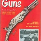 Vintage Guns Magazine November 1962 One Shot One Blizzard Moose Not PDF