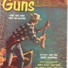 Vintage Guns Magazine March 1962 .45 ACP Guns That Rode With The Daltons Not PDF