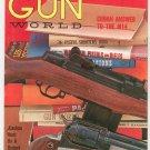 Vintage Gun World Magazine April 1963 Alskan Hunt On A Budget Not PDF