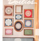Vintage Doilies  Star Book Number 120 American Thread 1955