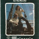 Fisherman Fashions For The Family Spinnerin Volume 223 Knit Vintage