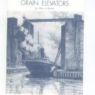 Grain Elevators by Henry H. Baxter Volume XXVI New York