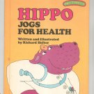 Hippo Jogs For Health Richard Hefter Sweet Pickles Hard Cover 0030420261