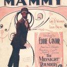 Vintage I Want My Mammy Sheet Music Louis Breau Belwin
