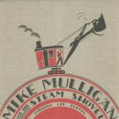 Mike Mulligan And His Steam Shovel Virginia Burton 0395169615