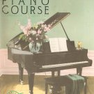 Alfred's Basic Adult Piano Course Lesson Book Level Two