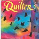 American Quilter Magazine Fall 1995 Not PDF