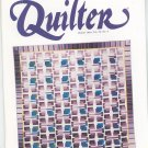 American Quilter Magazine Winter 1993 Not PDF