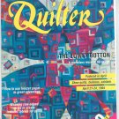 American Quilter Magazine Summer 1994 Not PDF