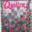 American Quilter Magazine Summer 1995 Not PDF