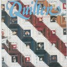 American Quilter Magazine Winter 1994 Not PDF