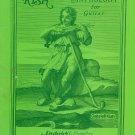 Kish Anthology For Guitar Gabriell Kish Frederick Harris Music 0887970028