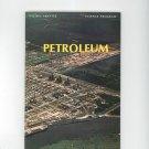Petroleum Vintage Science Service Program Doubleday