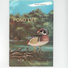 Pond Life Vintage Science Program National Audubon Society Doubleday