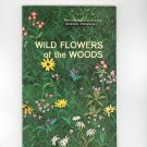 Wild Flowers Of The Woods Vintage Science Program National Audubon Society Doubleday
