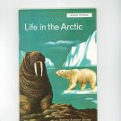 Life In The Arctic Vintage Science Program National Audubon Society Doubleday