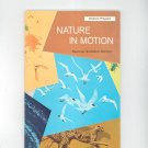 Nature In Motion Vintage Science Program National Audubon Society Doubleday