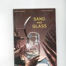 Sand And Glass Vintage Science Service Program Doubleday