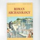 Roman Archaeology Vintage Science Service Program Doubleday
