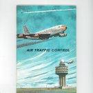 Air Traffic Control Vintage Science Service Program Doubleday
