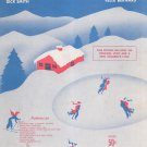 Winter Wonderland Sheet Music Vintage Smith & Bernard BVC Inc.