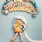 Vintage The Dough It Yourself Handbook Craft Booklet Morton Salt 1975