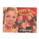 Happy Hour Barguide by Southern Comfort Vintage 1968