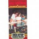Choo Choo Barn & Strasburg Train Shop Travel Guide