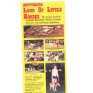 Gettysburg Land Of Little Horses Travel Guide