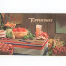 Vintage Tupperware Catalog 1968