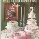 Vintage Magic For Your Table Cake & Food Decorating By Wilton