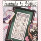 Beautitudes For Mothers Cross Stitch Good Natured Girls 24509