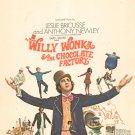 South AmericThe Candy Man Vintage Sheet Music Douglas Bricusse Newley Taradam