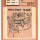 Vintage Antique Price Report Magazine March April 1978 Golden Oak Old vs. New Not PDF