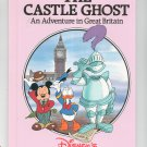 The Castle Ghost An Adventure In Great Britain Disney Small World 0717282112